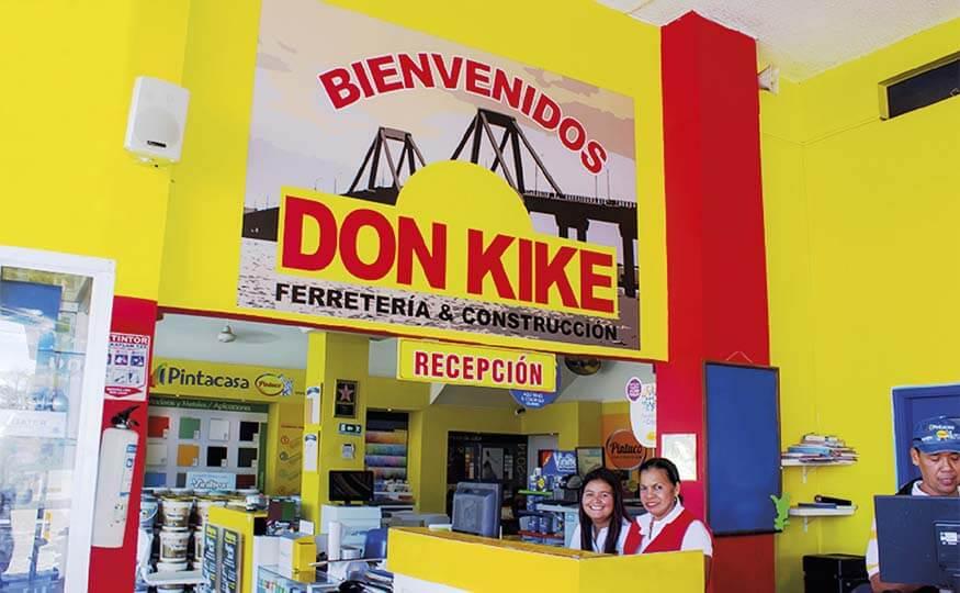 FERRETERÍA DON KIKE