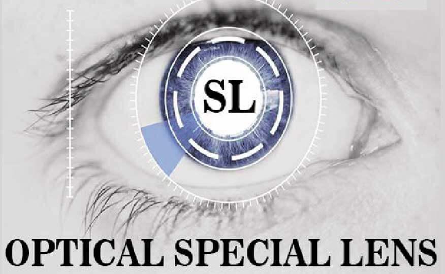 OPTICAL SPECIAL LENS