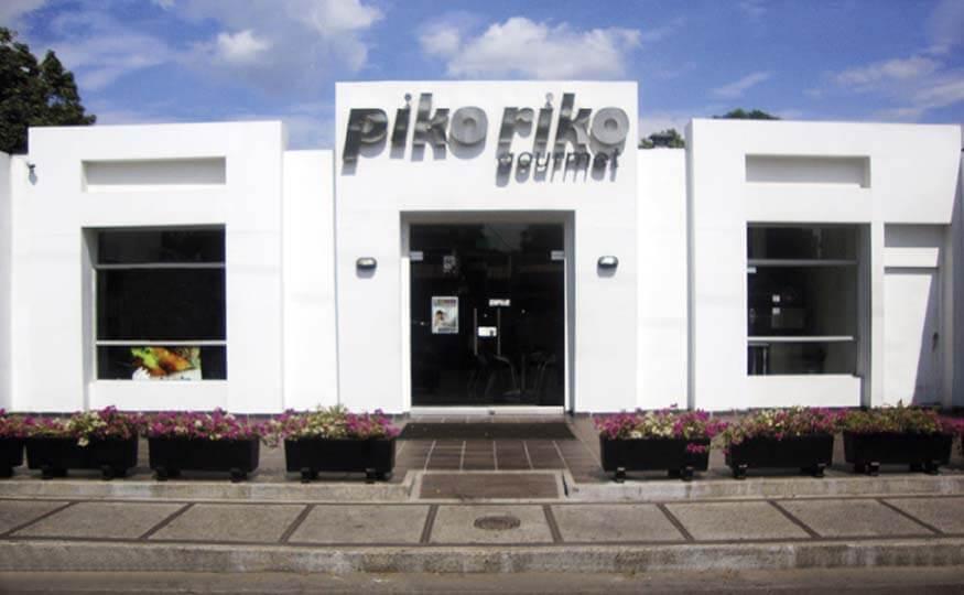 RESTAURANTE PIKO RIKO